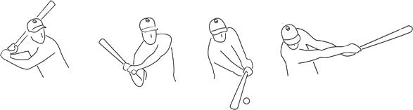 Practice Correct Head Movements