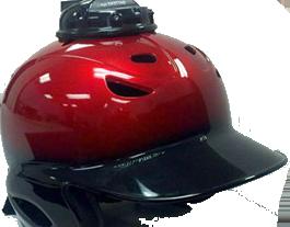 The Revolutionary Hi-Tech Batting Training Device